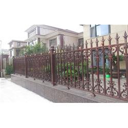 鸿盈金属(图)_铝合金栏杆安装_南通铝艺栏杆图片