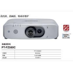 松下高清工程投影机PT-FZ580C图片