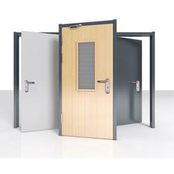山东病房门、医用病房门、德迈森门窗(优质商家)图片
