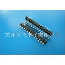 排针_3.96间距排针弯针_苏州硕飞电子(优质商家)图片