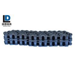 生产标准传动链条、标准传动链条、蓝盾链条 提供好服务图片