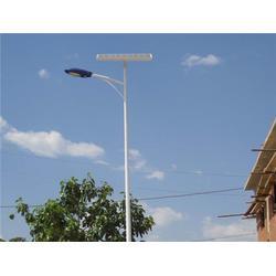 芒市一体化太阳能灯-燎阳光电-芒市一体化太阳能灯厂家图片