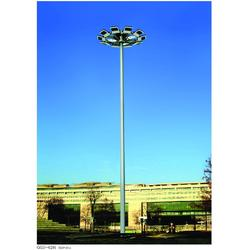 双臂路灯杆 热镀锌喷塑灯柱灯杆太阳能灯杆图片