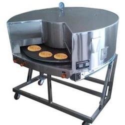荆河腾达机械厂(图)、山东烧饼机、烧饼机图片