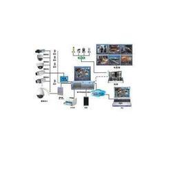 张家港弱电公司-苏州国瀚监控系统-弱电图片