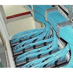 系统综合布线_综合布线_苏州国瀚监控系统图片
