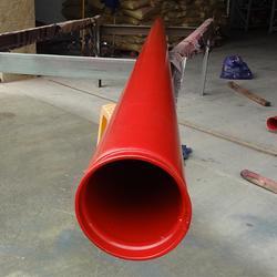 东莞内外涂塑钢管-内外涂塑钢管规定-志军(优质商家)图片