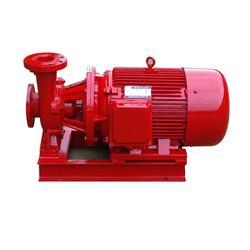 合肥消防水泵、合肥佰成消防公司、消防水泵报价图片