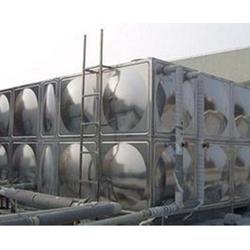 安徽不锈钢水箱-合肥更云-不锈钢水箱定制图片