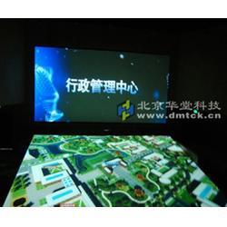 上海电子沙盘设计,华堂科技,上海电子沙盘图片