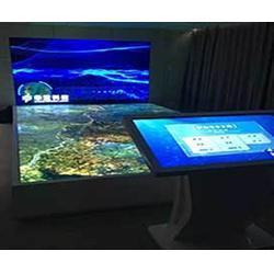 数字沙盘厂家-华堂科技(在线咨询)数字沙盘图片