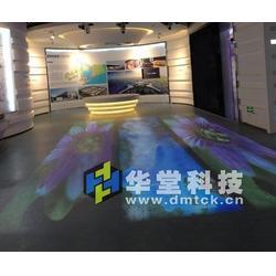 创意互动投影费用-创意互动投影-北京华堂科技图片