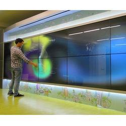 雷达互动触控制作-雷达互动触控-北京华堂立业图片