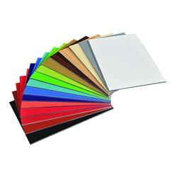 氟碳铝塑板制造厂_常州德尔幕墙_氟碳铝塑板图片