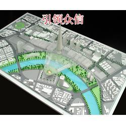 沙盘模型制作、引领众信、机械沙盘模型制作图片
