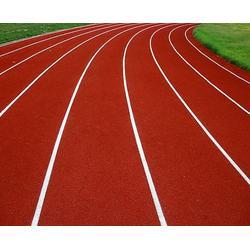 合肥塑胶跑道 合肥德宇(在线咨询) 体育场塑胶跑道图片