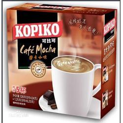 咖啡、食之味进口咖啡麦片、咖啡图片