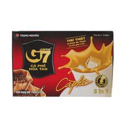 食之味-G7咖啡-G7咖啡代理图片