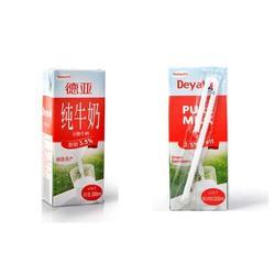 钟祥牛奶_牛奶简介_食之味图片