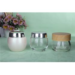 玻璃套装瓶设计|尚煌专业玻璃瓶生产|惠州玻璃套装瓶图片