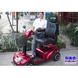 电动代步车标准 北京和美德科技有限公司 房山电动代步车图片