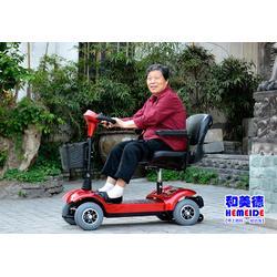 老人代步车哪里买,杨园老人代步车,武汉和美德老年代步车图片