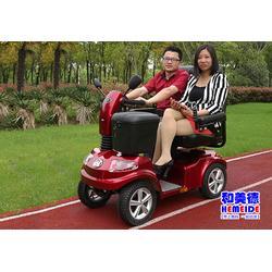 奥运村老年人代步车,老年人代步车轻便型,北京和美德图片