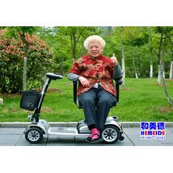 老年人代步车实体店、建国门老年人代步车、北京和美德科技公司图片