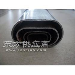 椭圆管 50乘90椭圆钢管生产厂家图片