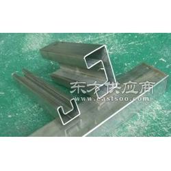 凹槽管厂家/双面凹槽管制造厂家/凹槽管图片