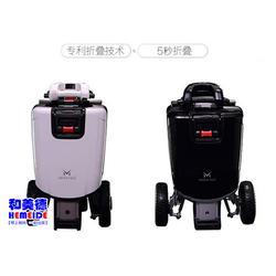行李箱代步车-行李箱代步车-北京和美德(查看)图片