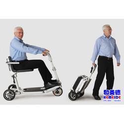 行李箱代步车M3哪里有卖,门头沟行李箱代步车M3,北京和美德图片