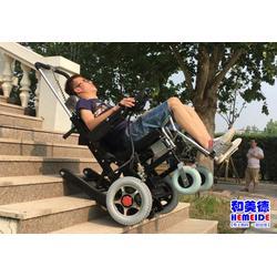亨革力履带爬楼轮椅专卖,亨革力履带爬楼轮椅,北京和美德科技图片