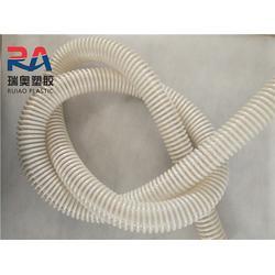 pu塑筋螺旋管-盐城pu塑筋螺旋管-瑞奥塑胶软管图片