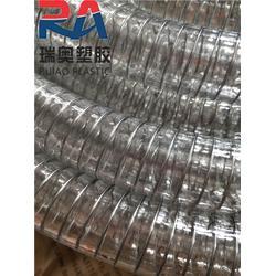 辽宁食品级钢丝软管-瑞奥塑胶软管-食品级钢丝软管抗老化图片
