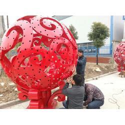 不锈钢雕塑_扬州开元_不锈钢雕塑专业设计公司图片