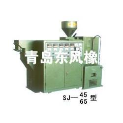 橡胶粉碎机、青岛橡胶粉碎机、东风塑机(查看)图片