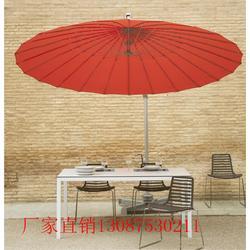 别墅户外遮阳伞、商洛户外遮阳伞、西安扬帆家具图片