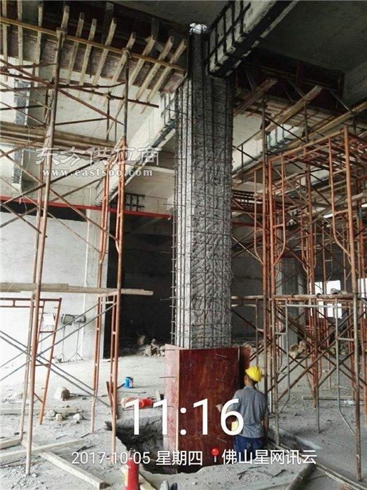 广州嘉集专业加装改造|建筑结构加固补强施工方案哪家好图片