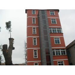 嘉集建筑(多图)、旧小区电梯加装方案、禅城区旧小区电梯加装图片