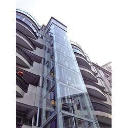 旧楼加装电梯设计图_电白加装电梯_广州嘉集专业加装改造(图)图片