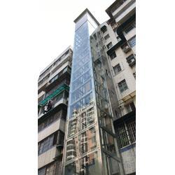 旧楼加装电梯多少钱、广州嘉集、江门旧楼加装电梯多少钱图片