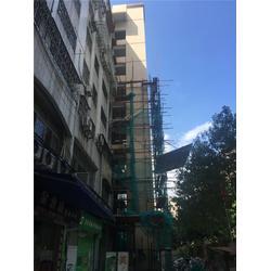 增城加装电梯,专业加装电梯公司,多层住宅加装电梯图片