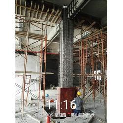 结构补强资质|广东结构补强|广州嘉集(多图)图片
