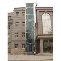 韶关旧楼加建电梯、广州嘉集、旧楼加建电梯方案图片
