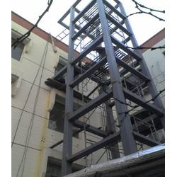 旧楼加装电梯预算、加装电梯、gd嘉集服务好(多图)图片