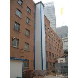 广东老楼加装电梯|广州嘉集专业加装改造|老楼加装电梯电话图片