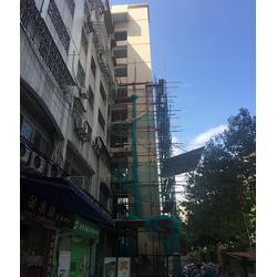 增城加装电梯-广东嘉集-多层加装电梯图片