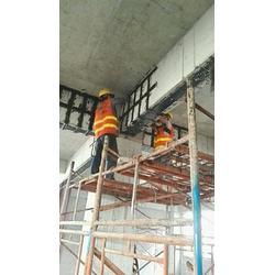 南海区结构补强、广州嘉集、专业结构补强