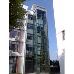 旧楼加建电梯哪家好-广州嘉集欢迎来电咨询-金湾区旧楼加建电梯图片
